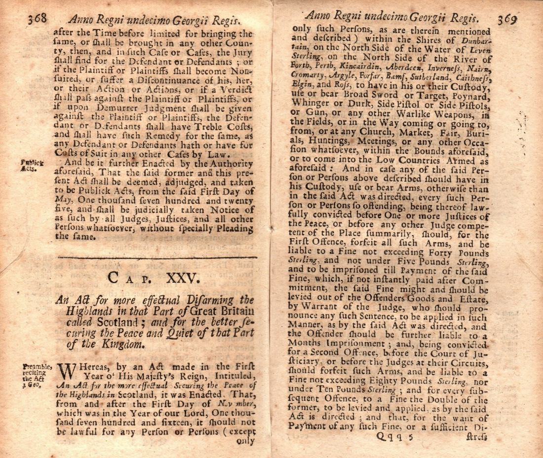 Act 1724g
