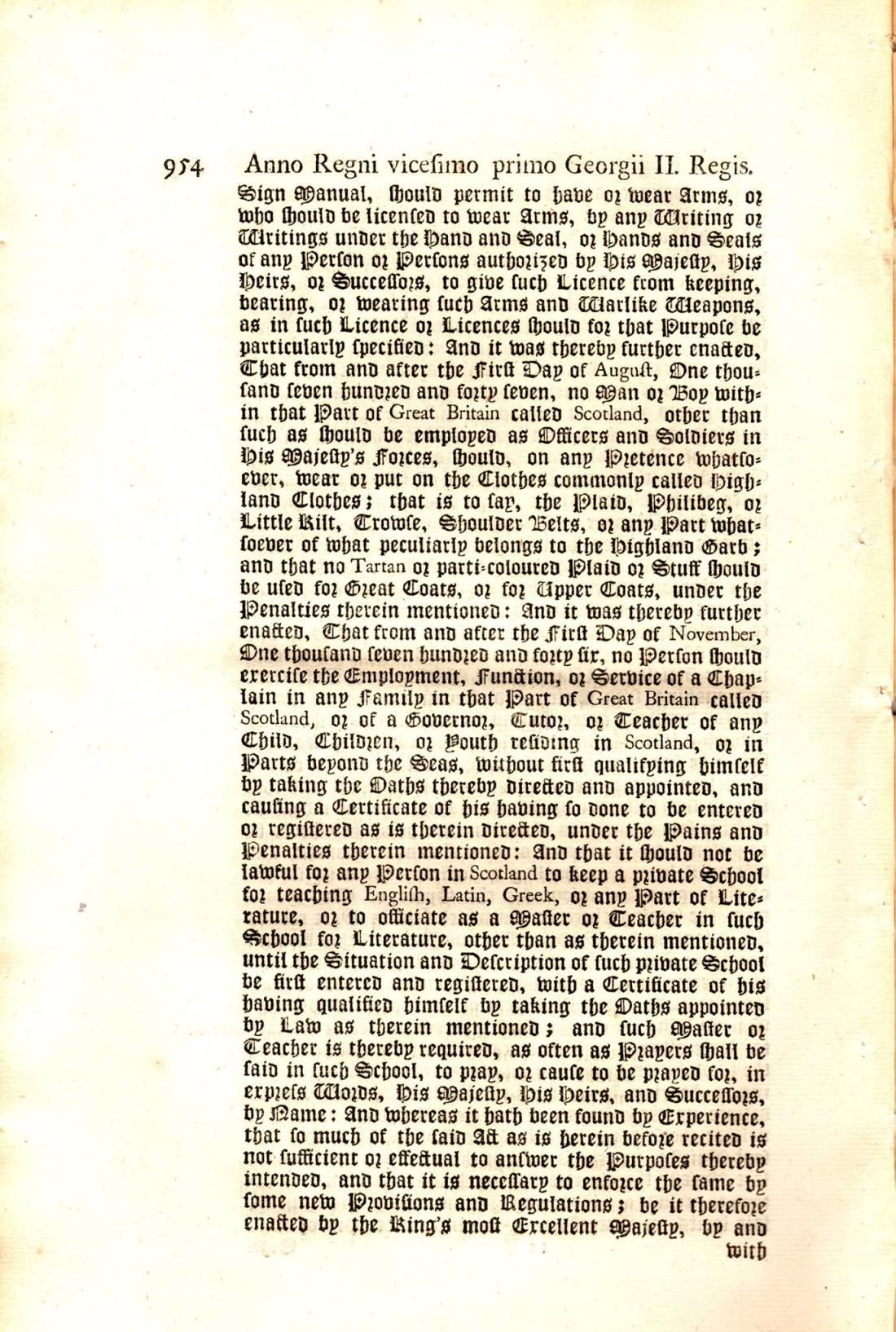 Act 1748e