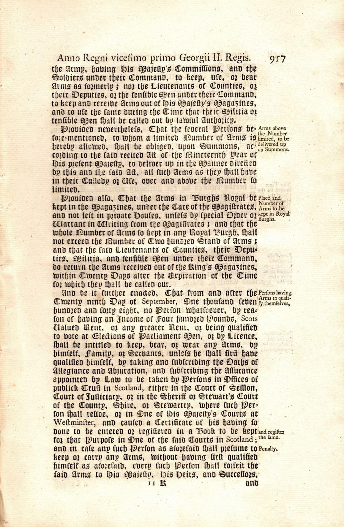 Act 1748i