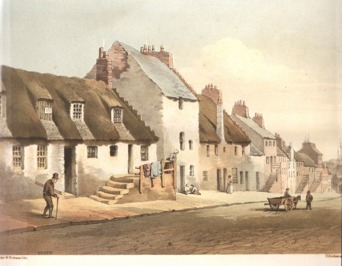 Lithograph 3 - Drygate.