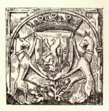 Mediaeval Architect 1