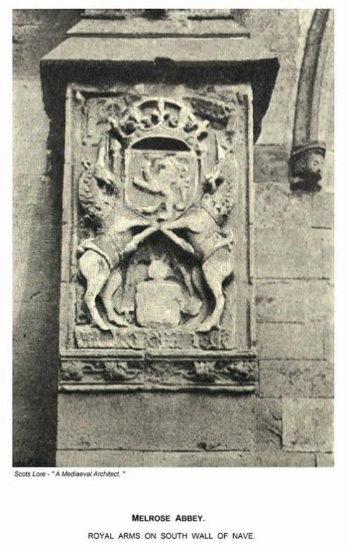 Mediaeval Architect 13