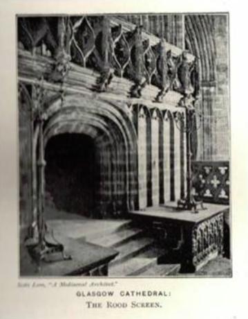 Mediaeval Architect 3