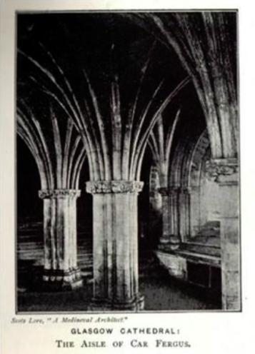 Mediaeval Architect 5
