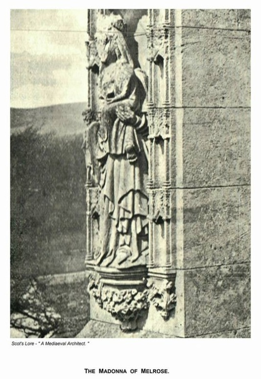 Mediaeval Architect 9
