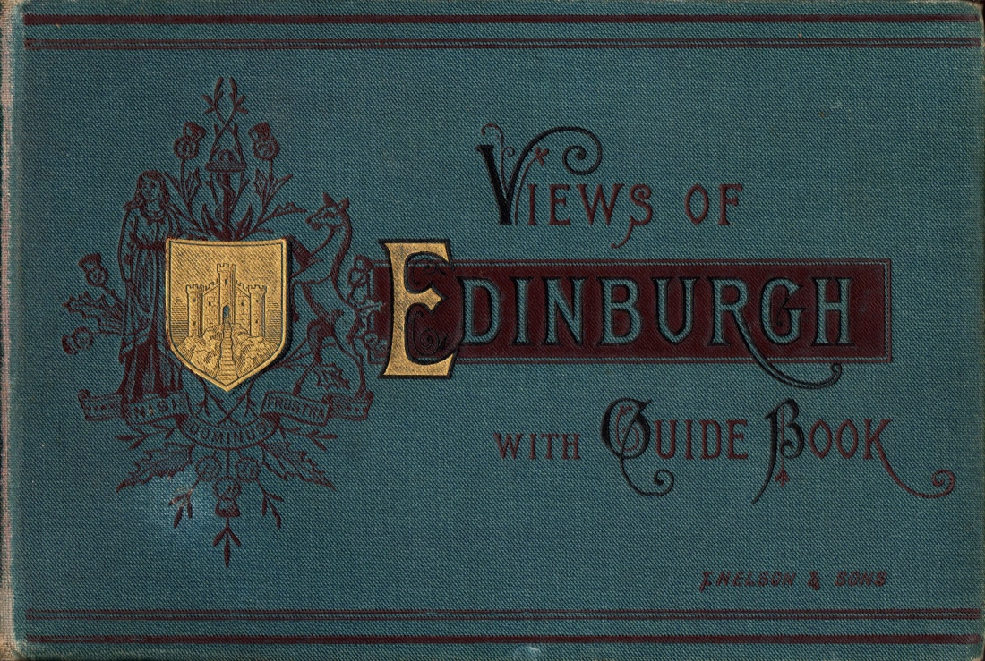 ViewsOfEdinburgh