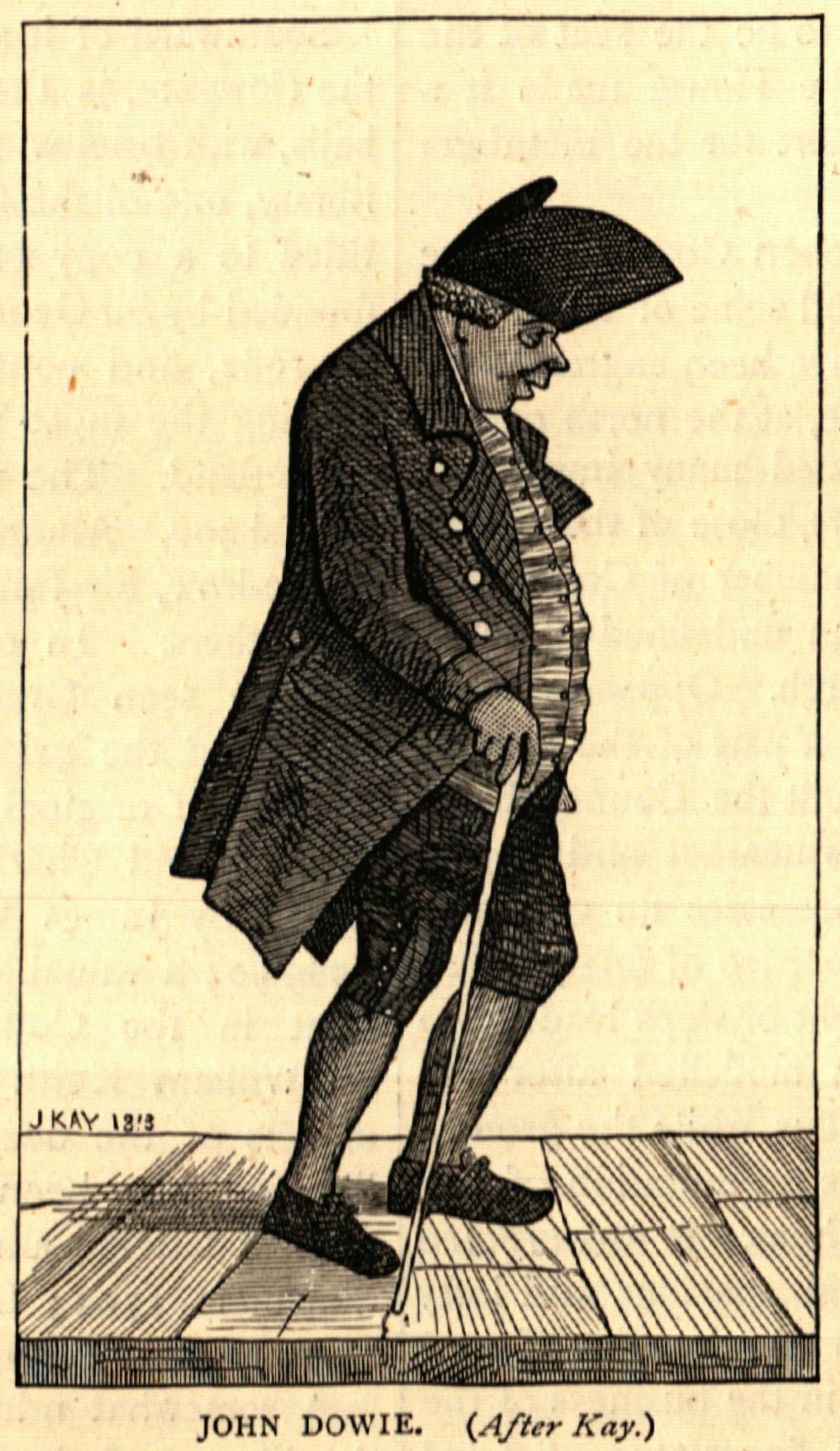 Chapter 14 – The Tolbooth , pp 123-138  – Random Scottish