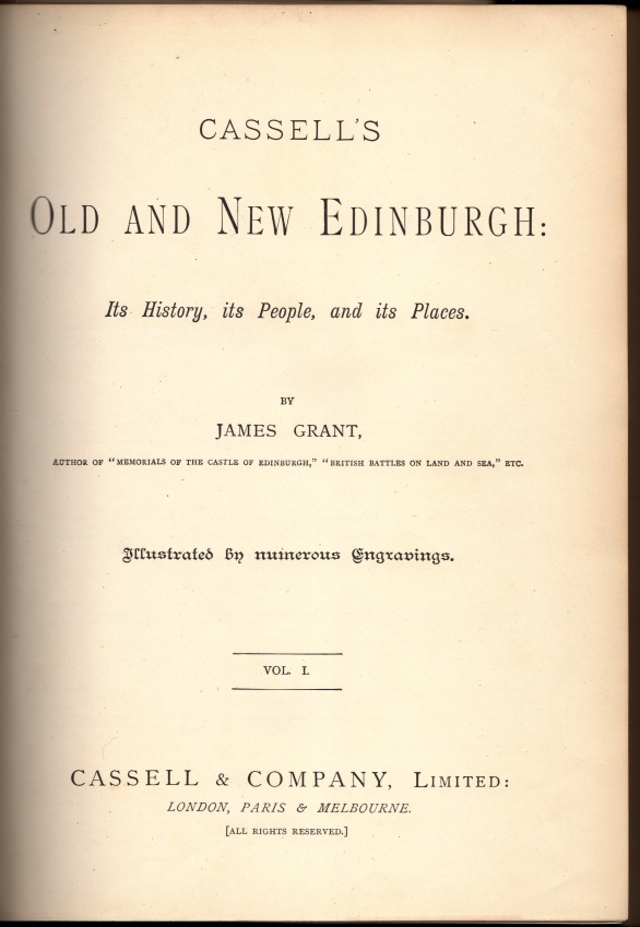 Old and New Edinburgh Publishers Page 2