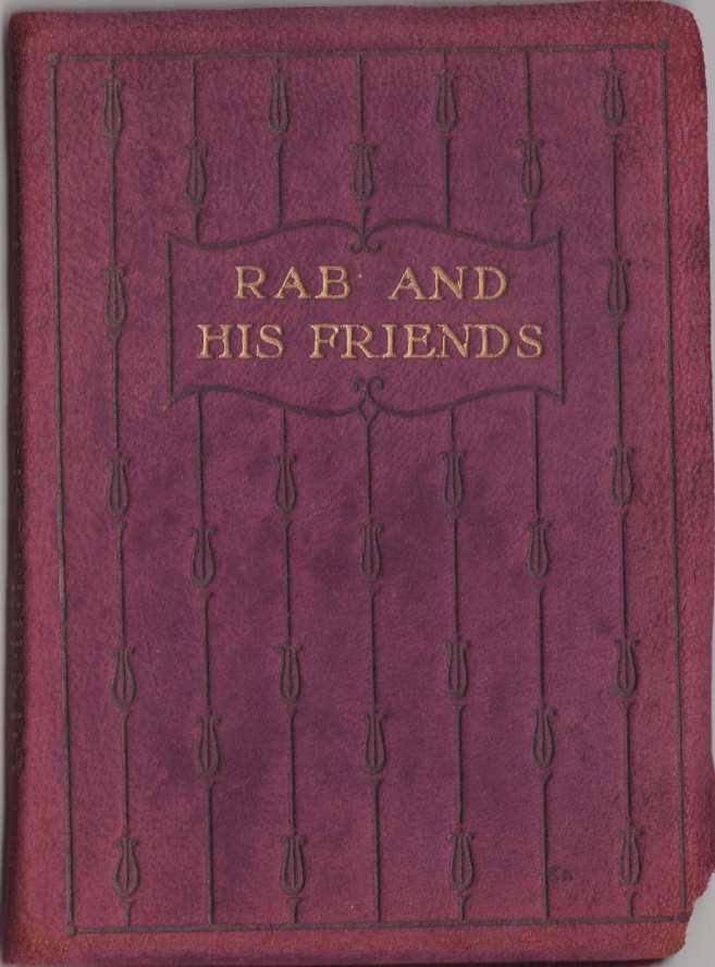 RabFriends