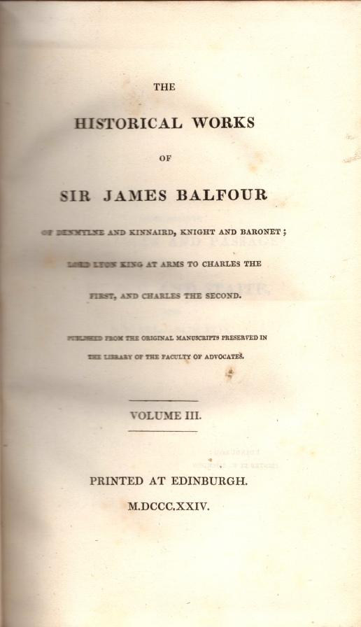 BalfoursHistoricalWorks3
