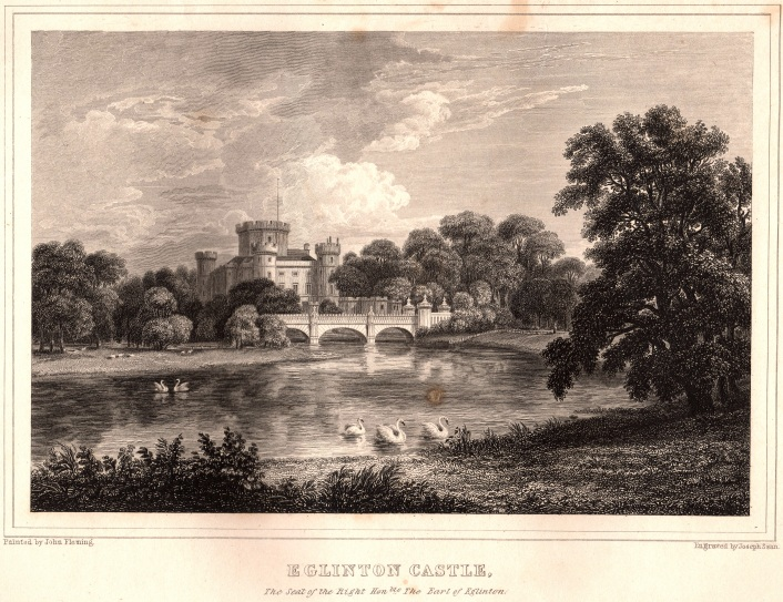 SelectViewsEglintonCastle