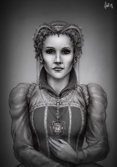 Mary Steuart