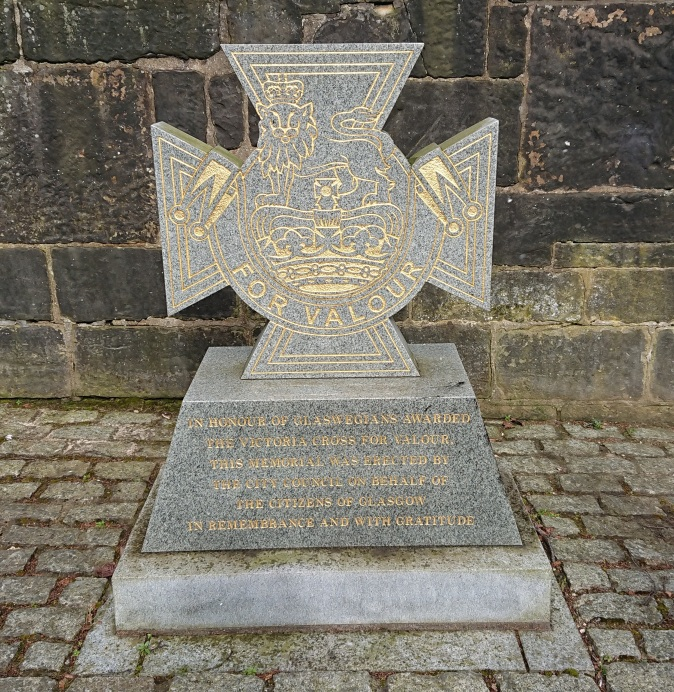 Glaswegian Victoria Cross Memorial.jpg