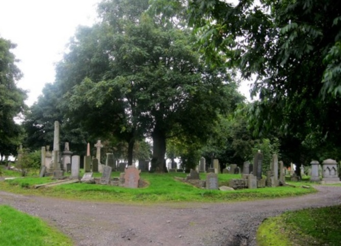 Janefield Cemetery 15