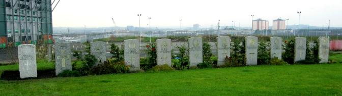 Janefield Cemetery 34