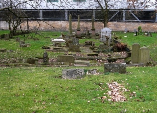 Janefield Cemetery 7