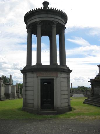 Necropolis 19