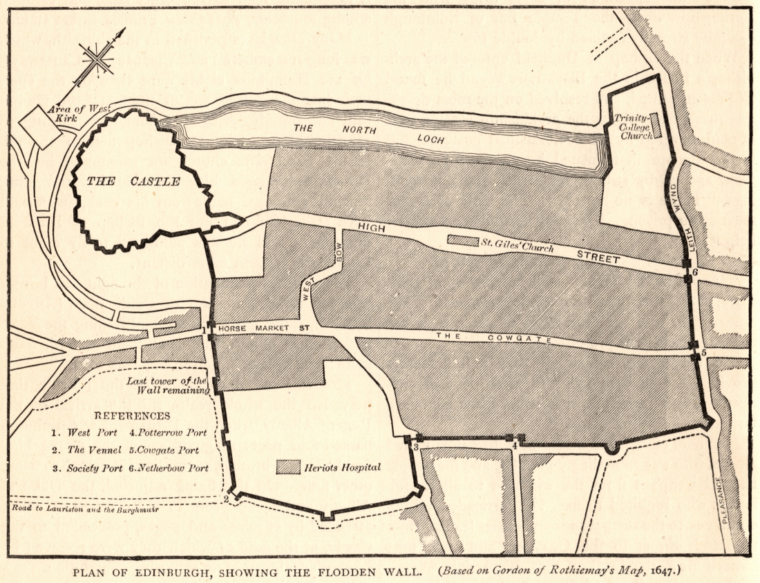 Old and New Edinburgh (1880) p40