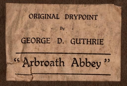 Arbroath Abbey0001