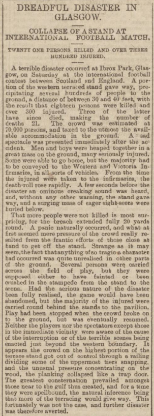 Screenshot_2020-04-05 Dreadful Disaster In Glasgow Falkirk Herald Wednesday 09 April 1902 British Newspaper Archive