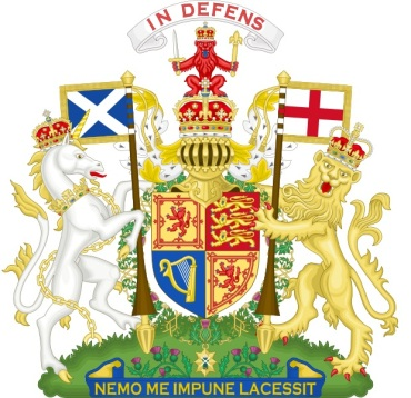 Scotland Royal Arms