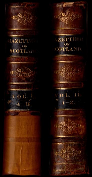 Gazetteer of Scotland0002a