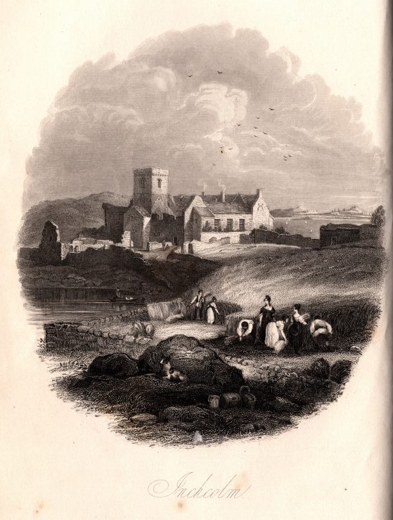 Gazetteer of Scotland0010
