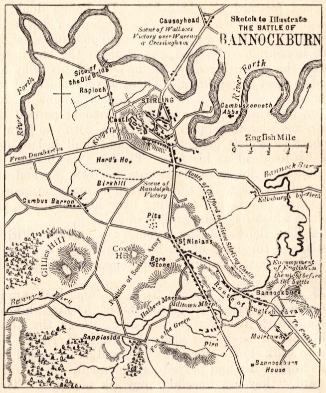 Blackie's History of Scotland (1881) p22
