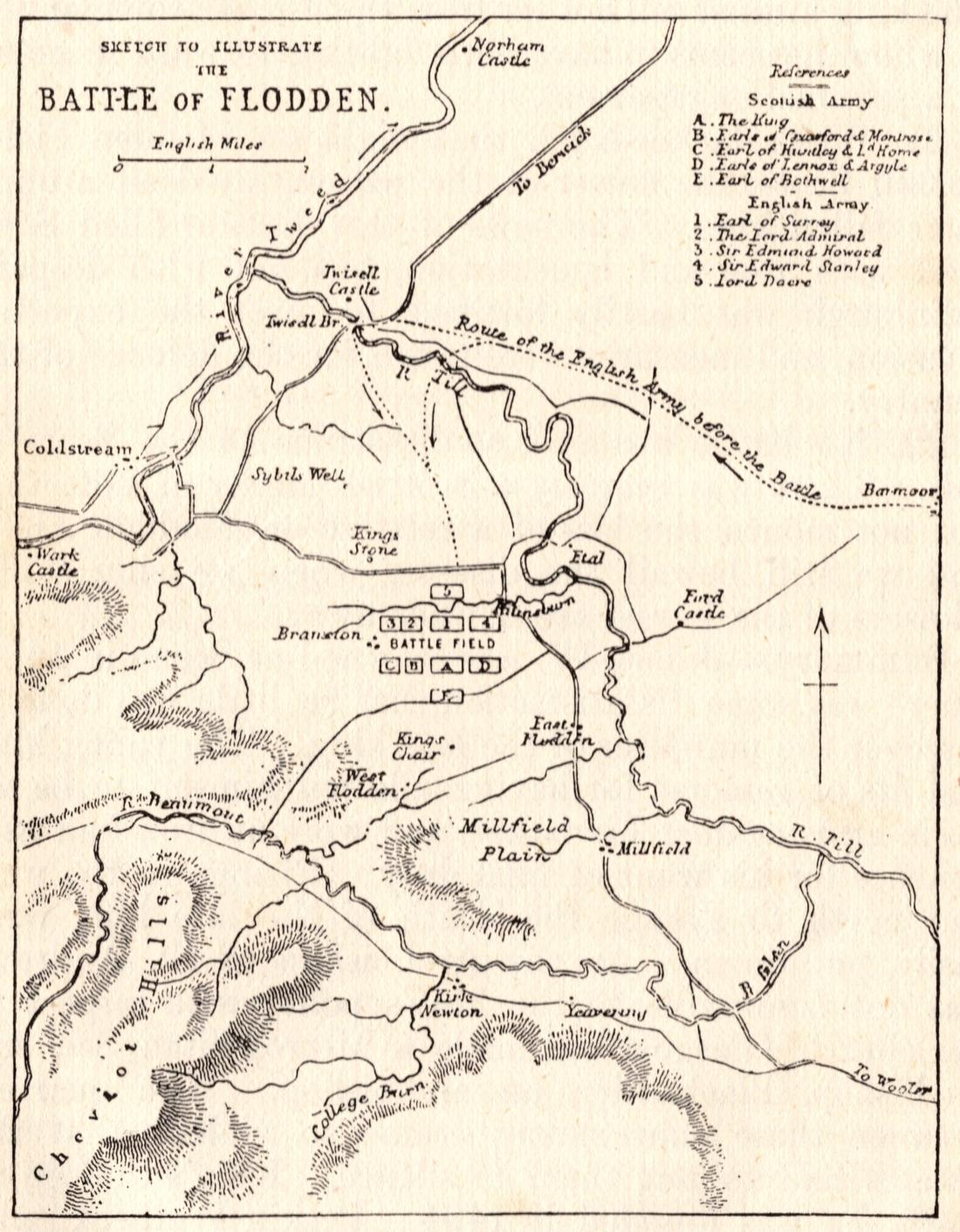 Blackie's History of Scotland (1881) p93