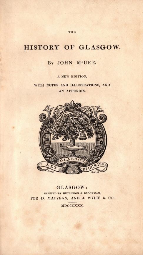 M'Ure's Glasgow0002