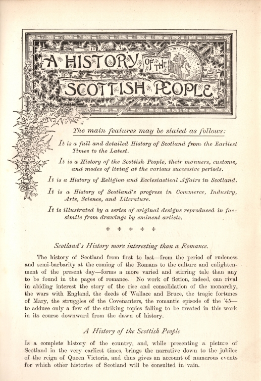 A History of the Scottish People0003