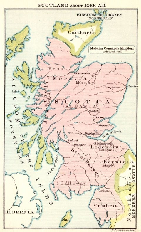 History of the Scottish People (1893) p74b