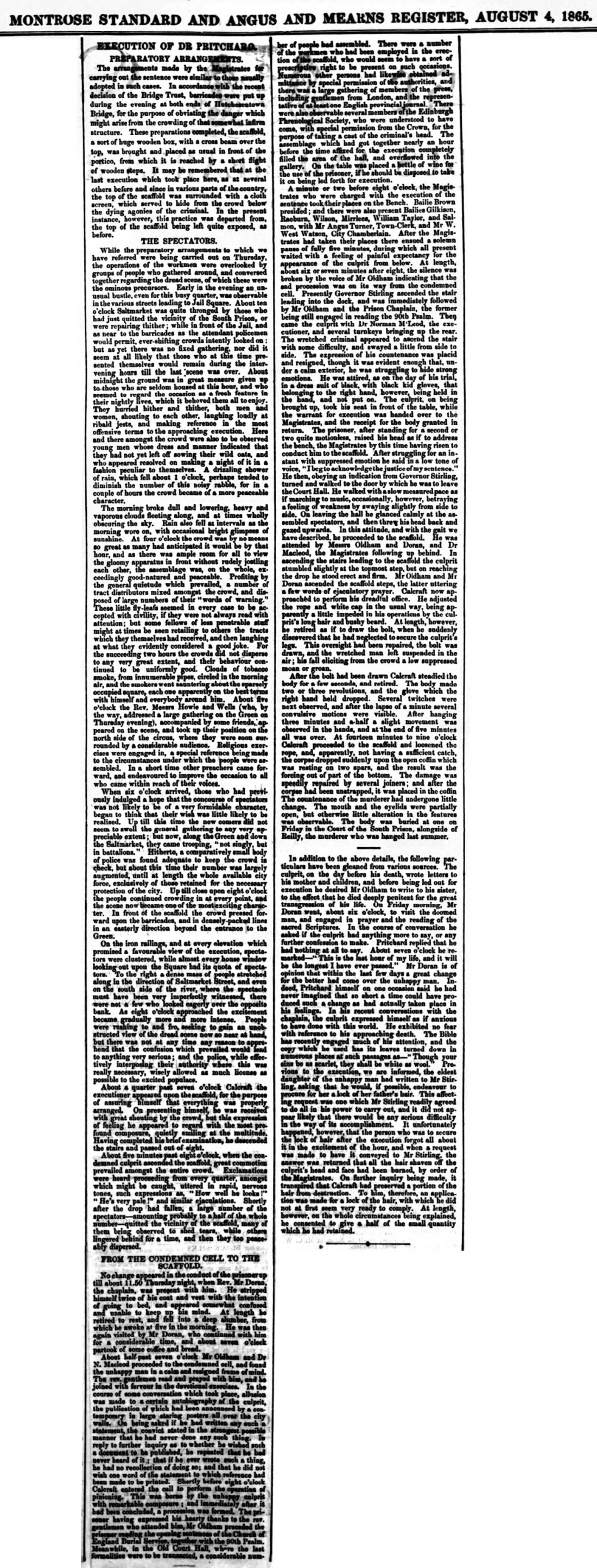 Screenshot_2020-07-09 Montrose Standard and Angus and Meai{ns Register, August 4, 1865 Montrose Standard Friday 04 August 1[...](1)
