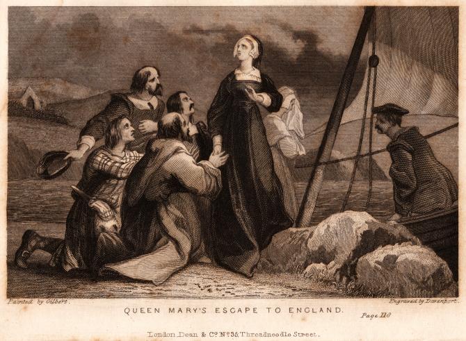 Corner's History of Scotland0006